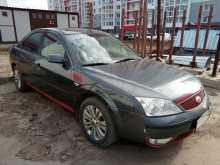 Барнаул Mondeo 2003