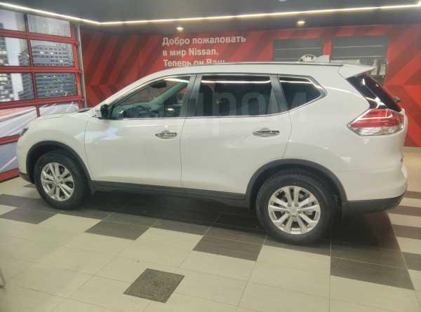 Nissan X-Trail, 2017 год, 1 700 000 руб.