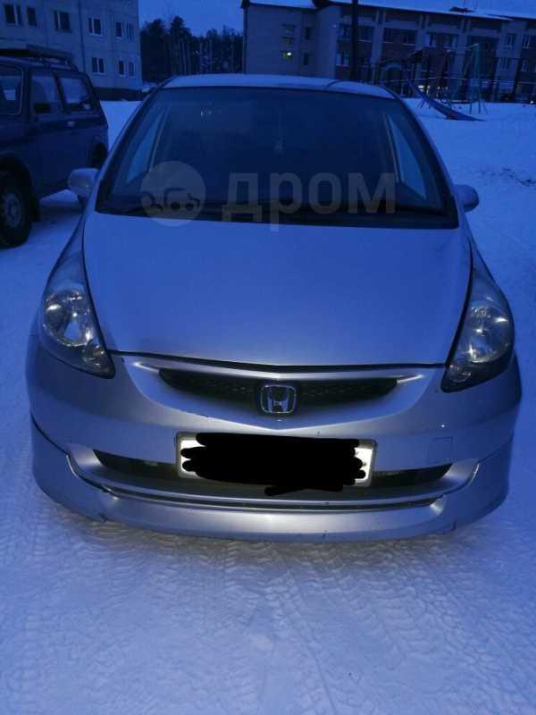 Honda Fit, 2006 год, 295 000 руб.