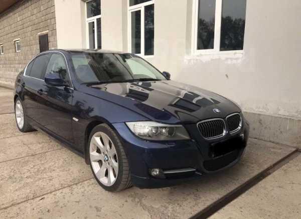 BMW 3-Series, 2011 год, 900 000 руб.