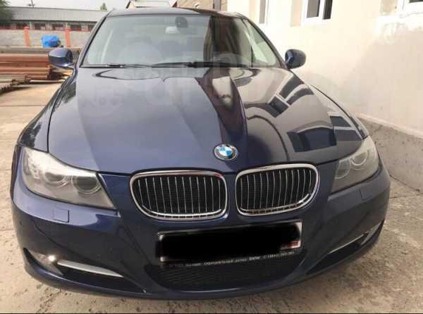 BMW 3-Series, 2011 год, 810 000 руб.