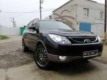 Краснодар ix55 2013