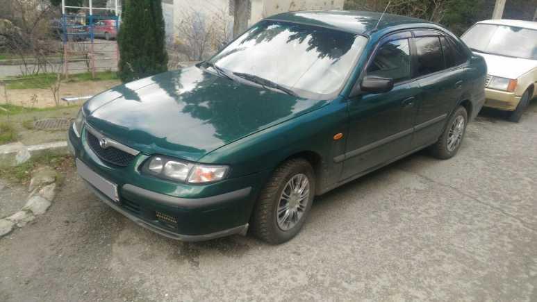 Mazda 626, 1997 год, 185 000 руб.