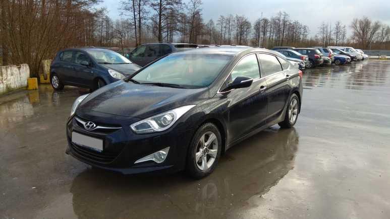 Hyundai i40, 2013 год, 840 000 руб.