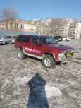 Nissan Terrano, 1990 год, 300 000 руб.