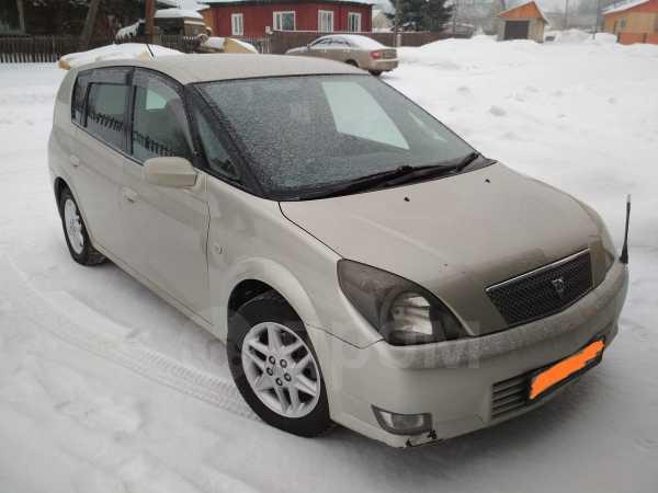 Toyota Opa, 2000 год, 240 000 руб.