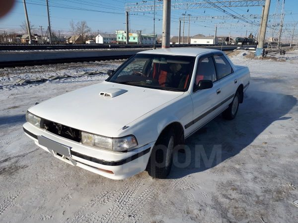 Toyota Chaser, 1990 год, 110 000 руб.