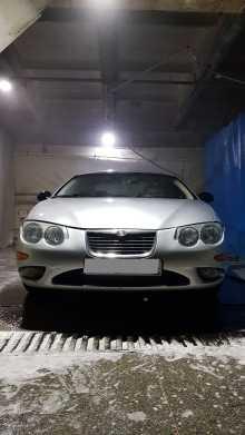 Chrysler 300M, 2001 г., Новосибирск