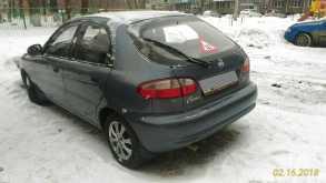 Новокузнецк Шанс 2010