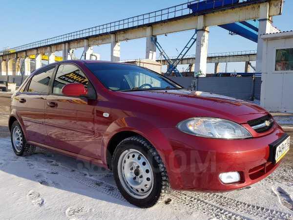Chevrolet Lacetti, 2008 год, 267 000 руб.