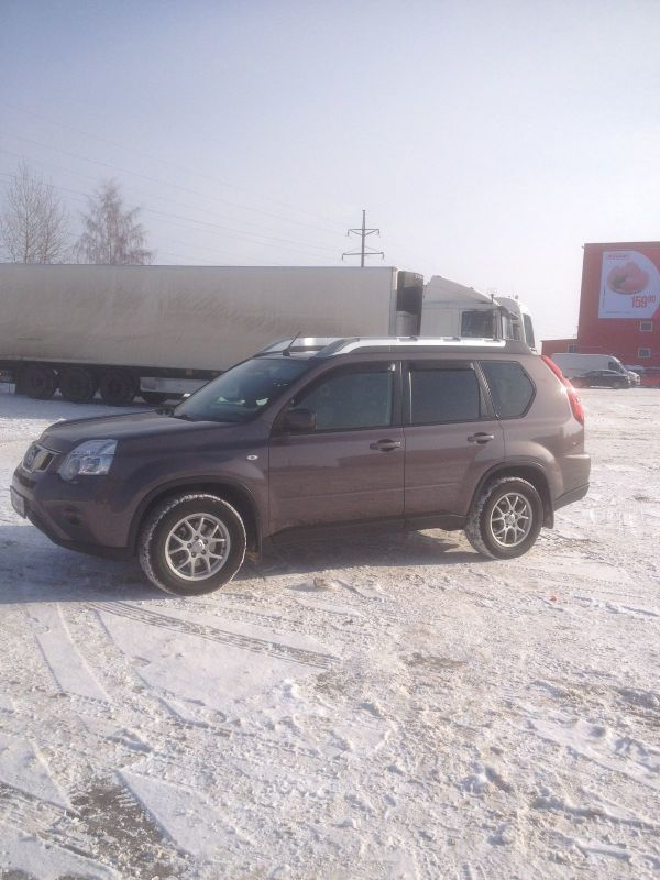 Nissan X-Trail, 2010 год, 770 000 руб.