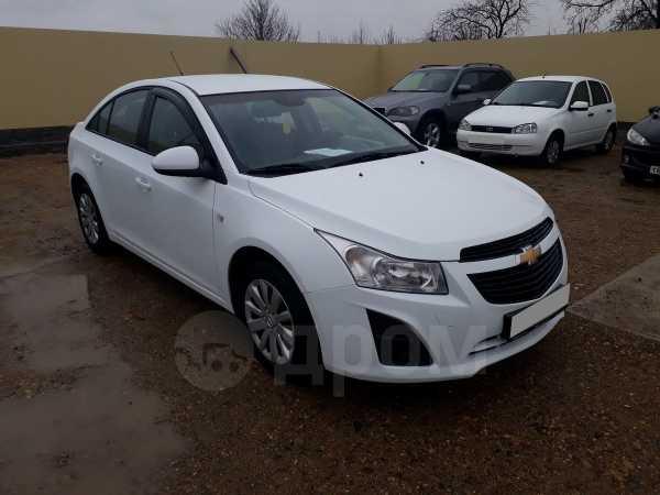 Chevrolet Cruze, 2013 год, 467 000 руб.