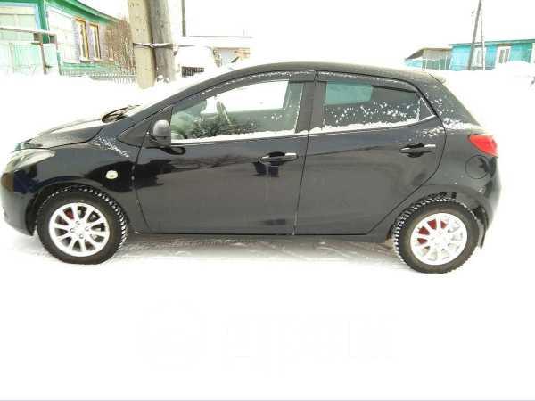 Mazda Demio, 2010 год, 375 000 руб.