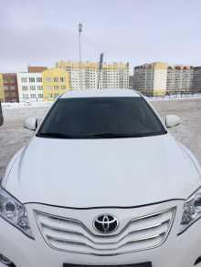 Саратов Toyota Camry 2011