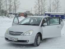 Иркутск Allion 2006