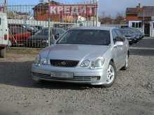 Ростов-на-Дону GS300 1999