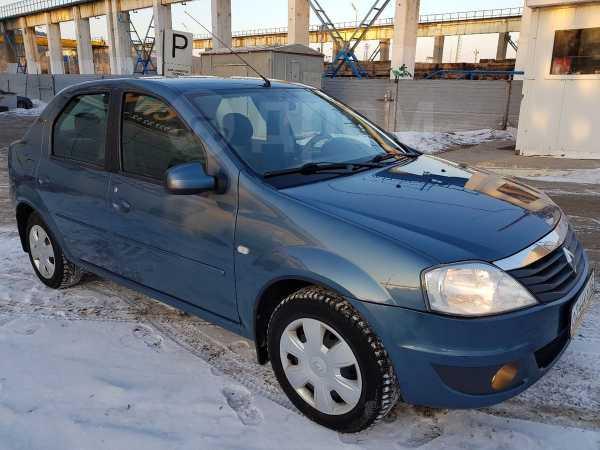 Renault Logan, 2012 год, 327 000 руб.