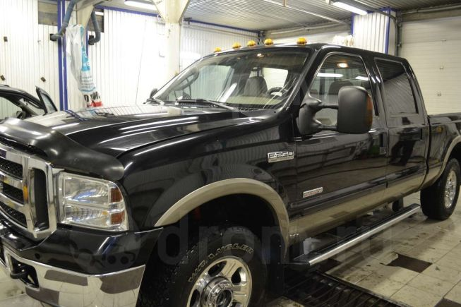 Ford F250, 2005 год, 1 600 000 руб.