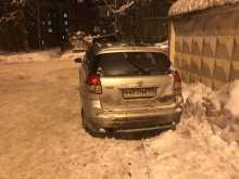 Toyota Matrix, 2004 г., Москва
