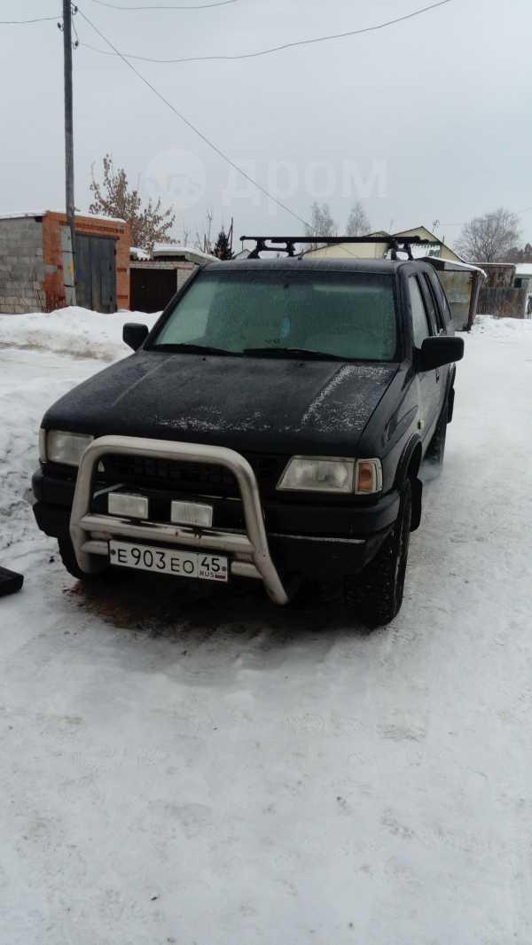 Opel Frontera, 1993 год, 195 000 руб.