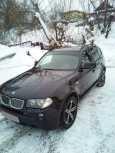BMW X3, 2010 год, 899 000 руб.
