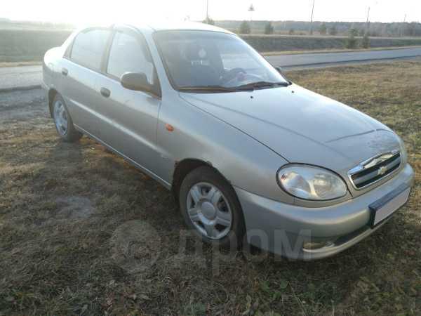 Chevrolet Lanos, 2006 год, 79 000 руб.