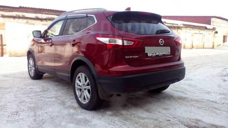 Nissan Qashqai, 2017 год, 1 650 000 руб.