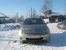 Toyota Ist, 2003 г., Барнаул