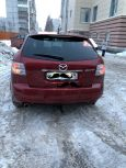 Mazda CX-7, 2011 год, 840 000 руб.