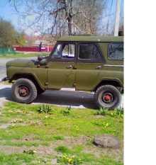 Приморско-Ахтарск 3151 1991
