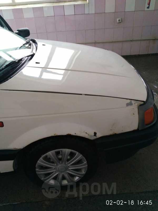 Volkswagen Passat, 1992 год, 95 000 руб.