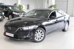 Mazda 6, 2013 г., Тюмень