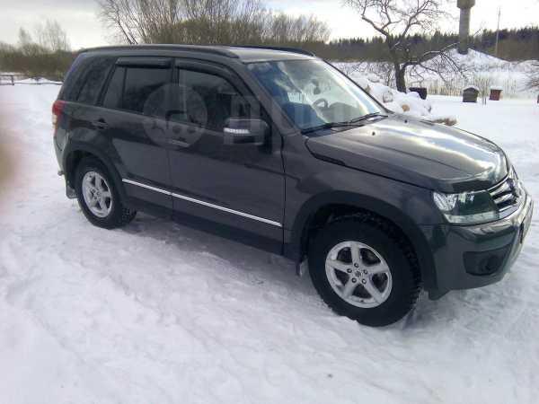 Suzuki Grand Vitara, 2013 год, 1 350 000 руб.