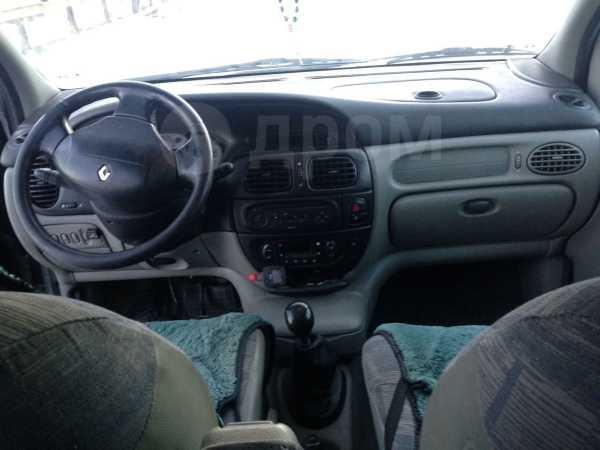 Renault Scenic, 2000 год, 300 000 руб.