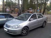 Барнаул F3 2008