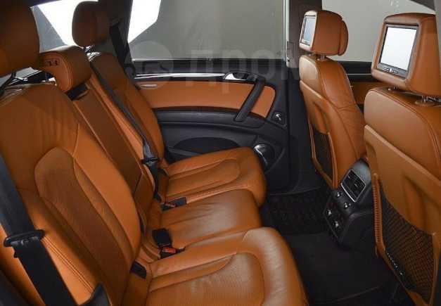 Audi Q7, 2011 год, 1 940 000 руб.