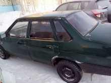 Ноябрьск 21099 1997