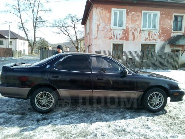Toyota Camry Prominent, 1990 год, 125 000 руб.