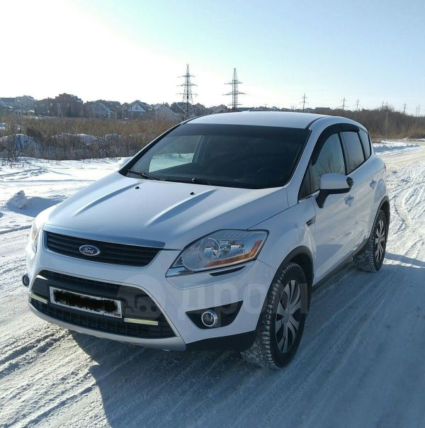 Ford Kuga, 2011 год, 780 000 руб.
