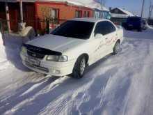 Петропавловск-Кам... Санни 2000