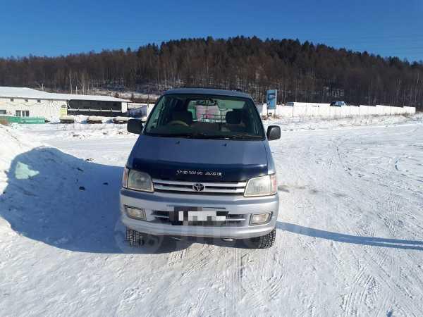Toyota Lite Ace Noah, 1998 год, 350 000 руб.