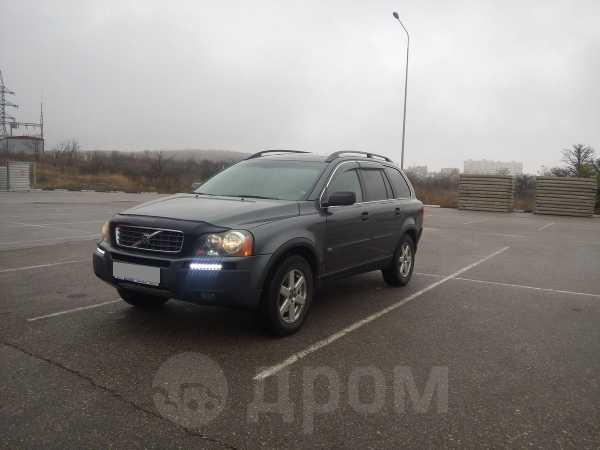 Volvo XC90, 2004 год, 375 000 руб.