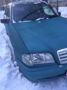 Омск Mercedes 1995