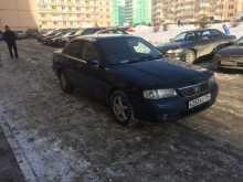 Новосибирск Sunny 2002