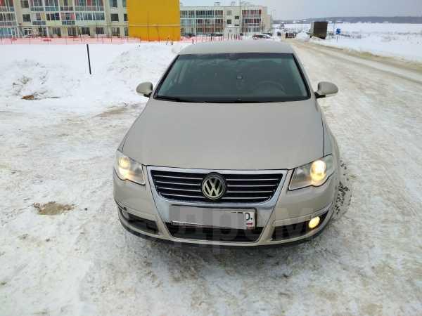 Volkswagen Passat, 2008 год, 354 900 руб.