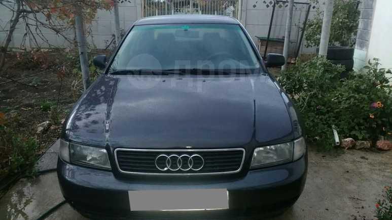 Audi A4, 1995 год, 180 000 руб.