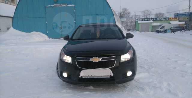 Chevrolet Cruze, 2012 год, 300 000 руб.