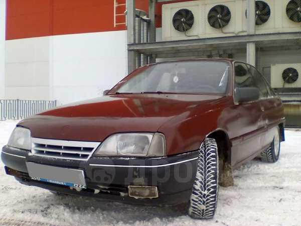 Opel Omega, 1988 год, 60 000 руб.