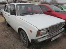 ВАЗ (Лада) 2104, 2009 г., Симферополь