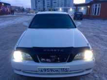 Омск Cresta 1998